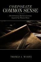 Corporate Common Sense PDF