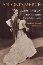 """Antonia Mercé, """"LaArgentina"""""""