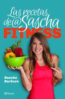 Las Recetas de  Saschafitness PDF