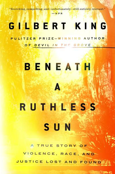 Download Beneath a Ruthless Sun Book