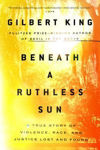Beneath a Ruthless Sun Book