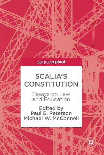 Download Scalia   s Constitution Book