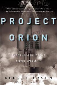 Project Orion Book