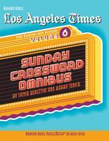 Los Angeles Times Sunday Crossword Omnibus PDF