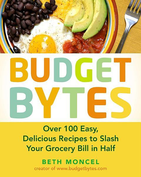 Download Budget Bytes Book