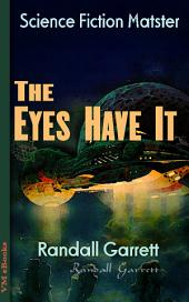 The Eyes Have It: Science Fiction Matster