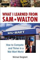 What I Learned From Sam Walton PDF