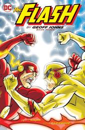 The Flash By Geoff Johns Book Three: Issues 164-176