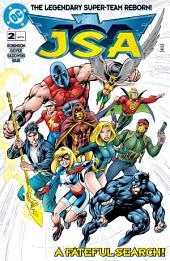 JSA (1999-) #2