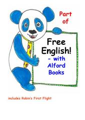 Free English Lessons 2 and 3: Robin's First Flight, Greet, Meet & About Me