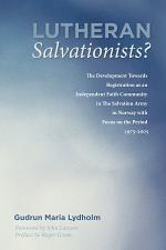 Lutheran Salvationists?