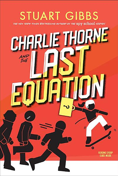 Download Charlie Thorne and the Last Equation Book