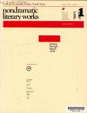 Catalog of Copyright Entries  Fourth Series PDF