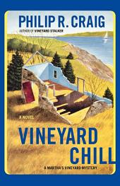 Vineyard Chill: Martha's Vineyard Mystery #19