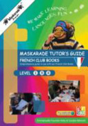 Maskarade French Club