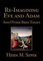 Re Imagining Eve and Adam PDF