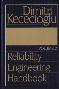 Reliability Engineering Handbook PDF