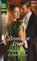 Claiming His Defiant Miss  Mills   Boon Historical   Wallflowers to Wives  Book 3  PDF