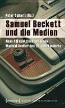Samuel Beckett und die Medien PDF