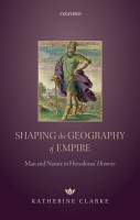 Shaping the Geography of Empire PDF
