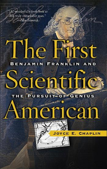 The First Scientific American PDF