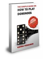 The Simple Guide on How to Play Dominoes PDF