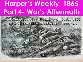 Harper   s Weekly 1865 Part 4  War   s Aftermath PDF