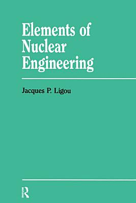 Elements Nuclear Engineering PDF