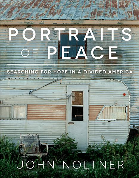 Download Portraits of Peace Book