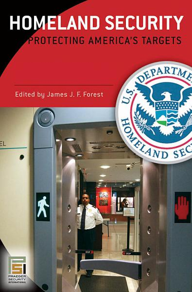 Homeland Security Protecting Americas Targets 3 Volumes