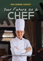 Your Future as a Chef PDF