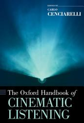 The Oxford Handbook of Cinematic Listening PDF