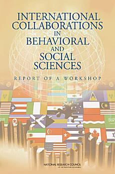 International Collaborations in Behavioral and Social Sciences PDF