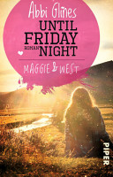 Until Friday Night     Maggie und West PDF
