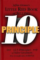 Little Red Book of Selling Principle 10 PDF