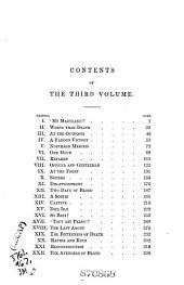 Sanguelac: Volume 3