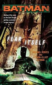 Fear Itself Book