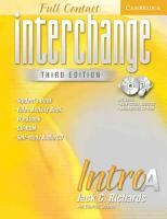 Interchange Third Edition Full Contact Intro A PDF