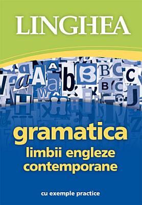 Gramatica limbii engleze contemporane PDF