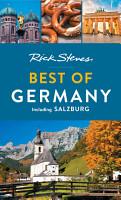 Rick Steves Best of Germany PDF