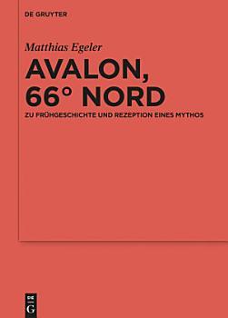 Avalon  66   Nord PDF