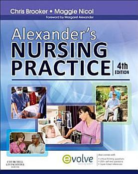 Alexander s Nursing Practice4 PDF