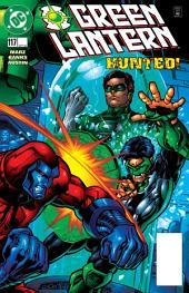 Green Lantern (1994-) #117