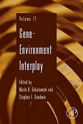 Gene-environment Interplay