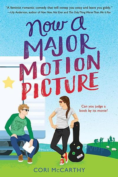 Download Now a Major Motion Picture Book