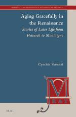 Aging Gracefully in the Renaissance