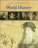 World History   Softcover Student Text Only