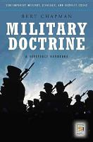 Military Doctrine PDF