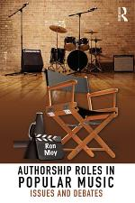 Authorship Roles in Popular Music