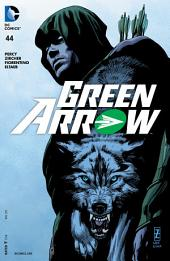 Green Arrow (2011-) #44